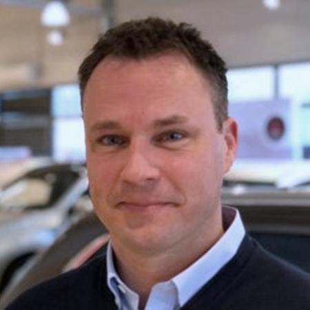 Morten Andreas Didrichsen