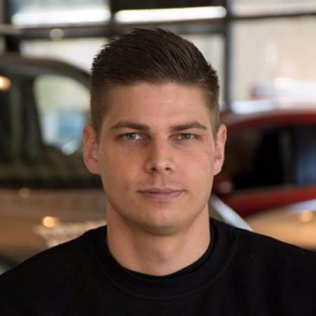Thomas Christensen